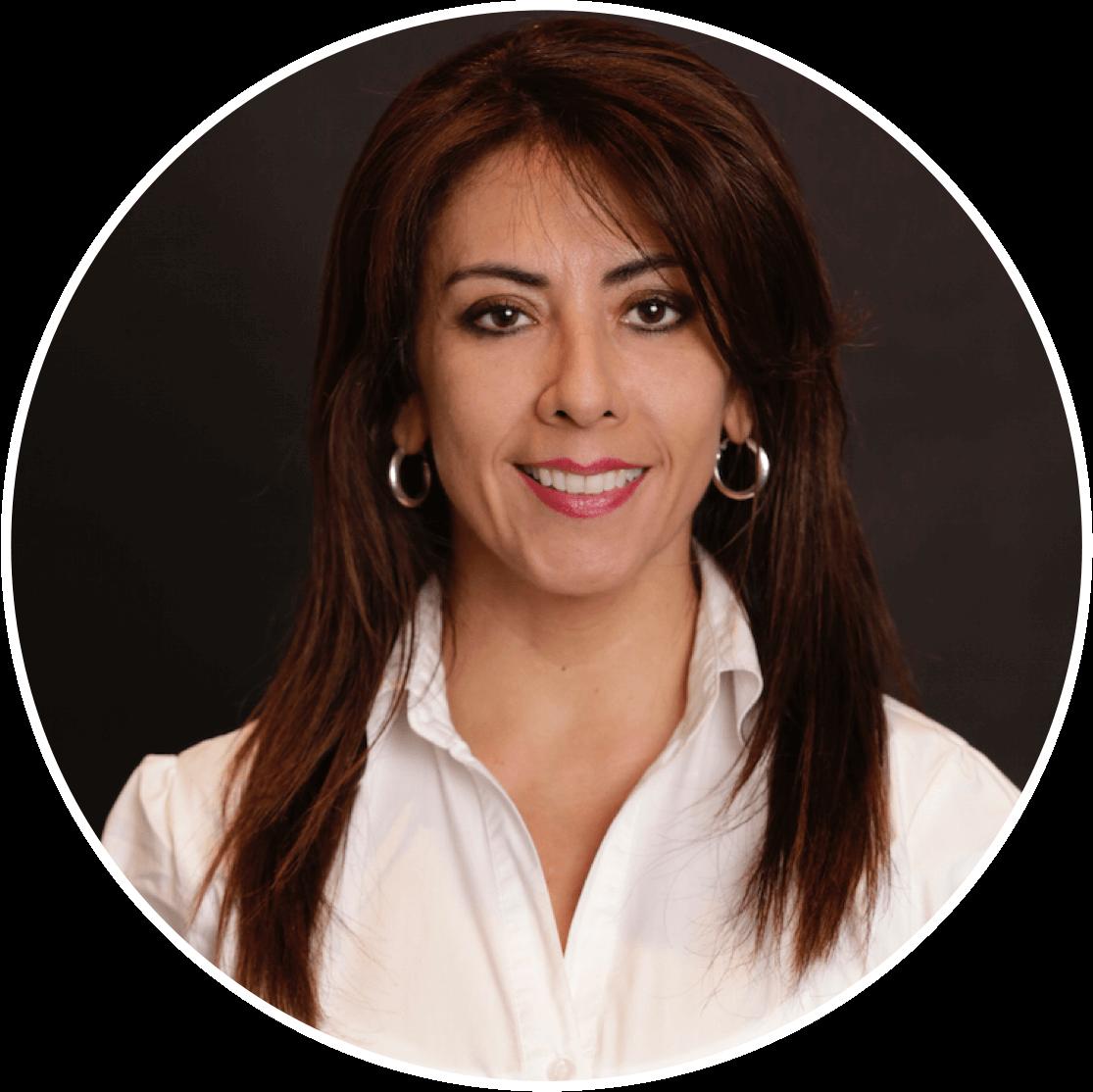 Ana Mercedes Rueda