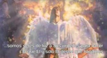 ¿Quiénes son los ángeles?