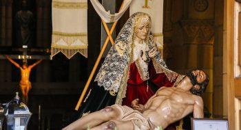 Aprovecha la Semana Santa para Estrechar tu Comunicación con Dios y con tus Ángeles